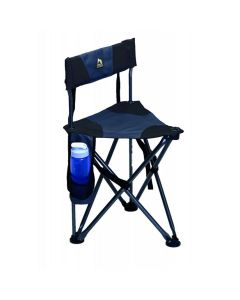 GCI Outdoor Quik-E-Seat Black