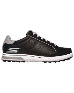 Skechers GO GOLF Drive 2-RF Golf Shoes Black/White