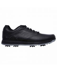 Skechers GO GOLF Pro V.3 Golf Shoes Black/Silver