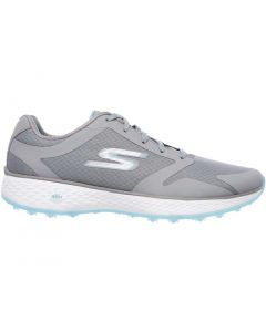 Skechers Women's GO GOLF Birdie Golf Shoes Charcoal/Blue