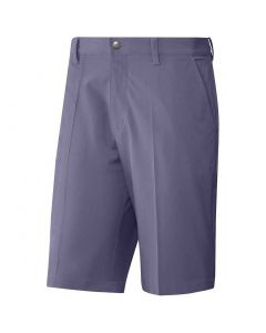 Golf Apparel Adidas Ultimate365 Shorts Tech Purple