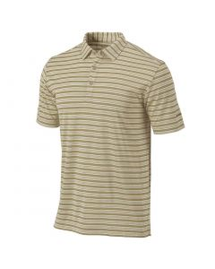 Golf Apparel Columbia Omni Wick Members Polo Vegas Gold