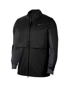 Golf Apparel Nike Hypershield Convertible Golf Jacket Black