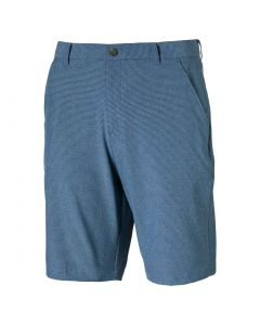 Golf Apparel Puma Marshal Shorts Gibraltar Sea