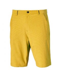 Golf Apparel Puma Marshal Shorts Sulphur