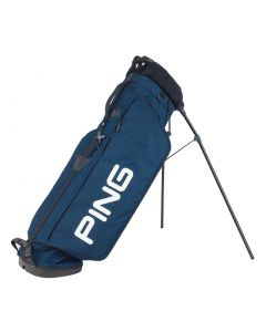 Golf Bag Ping L8 Stand Bag Navy