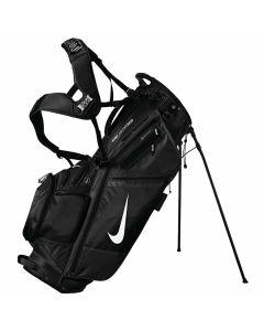 Golf Bags Nike Air Hybrid Stand Bag Black White