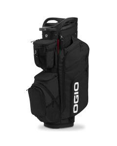 Golf Bags Ogio Convoy Se Cart Bag Black