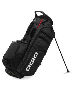 Golf Bags Ogio Convoy Se Stand Bag Black