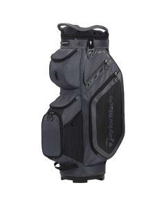 Golf Bags Taylormade Cart Bag Charcoal Black