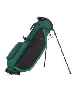 Golf Bags Titleist Players 4 Corporate No Logostand Bag Green Black