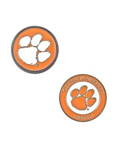 Golf Ball Marker Team Golf Ncaa Ball Marker Clemson