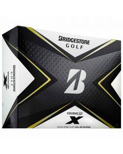 Golf Balls Bridgestone Tour B X Golf Balls Box