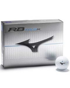 Golf Balls Mizuno Rb Tour X Golf Balls