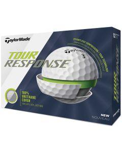 Golf Balls Taylormade Tour Response Golf Balls Box