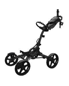 Golf Carts Clicgear Model Plus Golf Push Cart Black