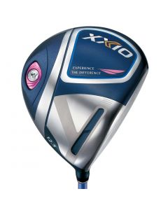 Golf Driver Womens Xxio Eleven Blue Sole