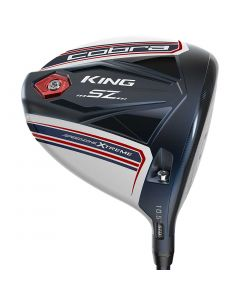 Golf Drivers Cobra Speedzone Xtreme Pars And Stripes Driver Hero