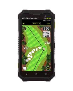 Golf Gps Skygolf Skycaddie Sx500 View3