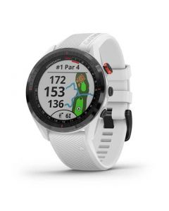 Golf Gps Watch Garmin Approach S62 Gps Watch White