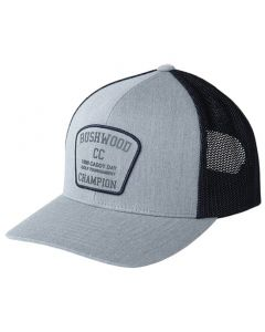 Golf Hat Travismathew Presidential Suite Hat Grey