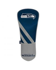 Golf Headcovers Team Effort Nfl Driver Headcover Seattle Seahawks Front
