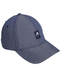 Golf Headwear Adidas Mully Performance Hat Collegiate Navy