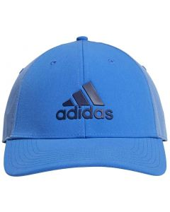 Golf Headwear Adidas A Stretch Badge Of Sport Tour Hat True Blue