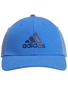 Golf Headwear Adidas A Stretch Badge Of Sport Tour Hat True Blue