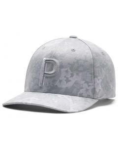 Golf Headwear Puma Experience Collection P Hat