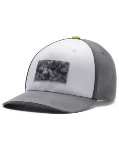 Golf Headwear Puma Experience Collection Utility Patch Hat
