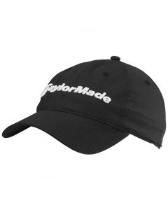 Golf Headwear Taylormade Womens Radar Hat Black