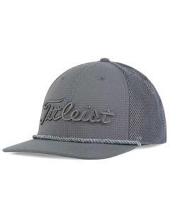 Golf Headwear Titleist West Coast Charcoal Hat Sunset Strip