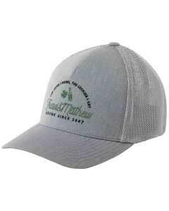 TravisMathew Lots Of Luck Fitted Hat