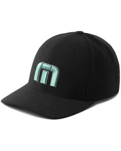 Golf Headwear Travismathew Stuff Of Legends Hat Black