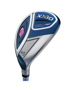 Golf Hybrid Womens Xxio Eleven Blue Sole