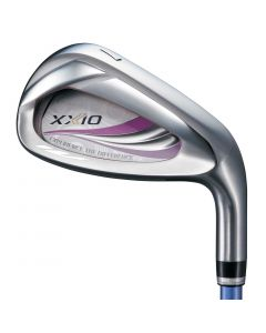 Golf Iron Womens Xxio Eleven Blue Head