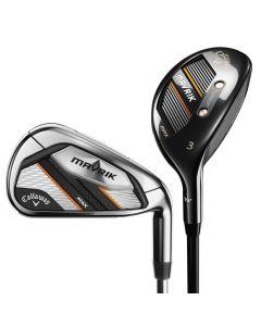 Golf Irons Callaway Mavrik Max Combo Irons Hero