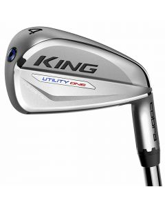 Golf Irons Cobra King One Length Utility Iron Hero