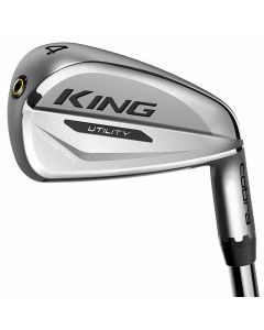 Golf Irons Cobra King Utility Iron Hero