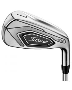 Custom Titleist T400 Irons