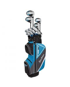 Golf Package Sets Tour Edge Bazooka 370 Complete Set_1