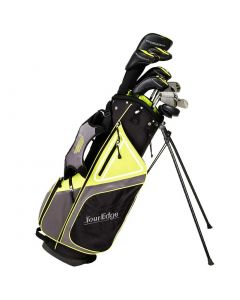 Golf Package Sets Tour Edge Bazooka 470 Complete Set Stand Bag