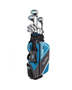 Golf Package Sets Tour Edge Teen Bazooka 370 Varsity Complete Set