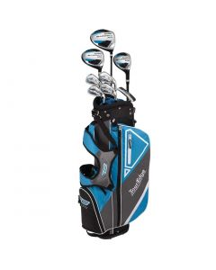 Golf Package Sets Tour Edge Teen Bazooka 370 Varsity Starter Set
