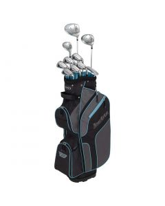 Golf Package Sets Tour Edge Womens Bazooka 270 Complete Set