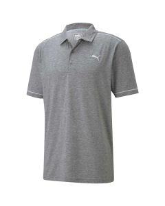 Golf Polo Puma Rancho Polo Black