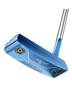 Golf Putter Mizuno M Craft Type I Blue Ion Putter Hero