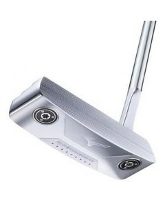 Golf Putter Mizuno M Craft Type I White Satin Putter Hero