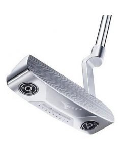 Golf Putter Mizuno M Craft Type Ii White Satin Putter Hero